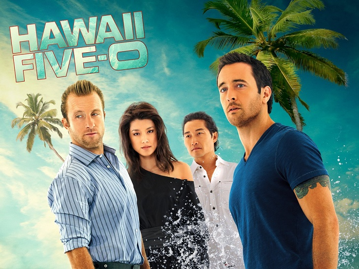 Hawai Five O