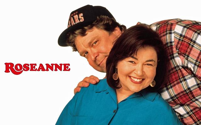 Risultati immagini per Roseanne - Pappa e ciccia