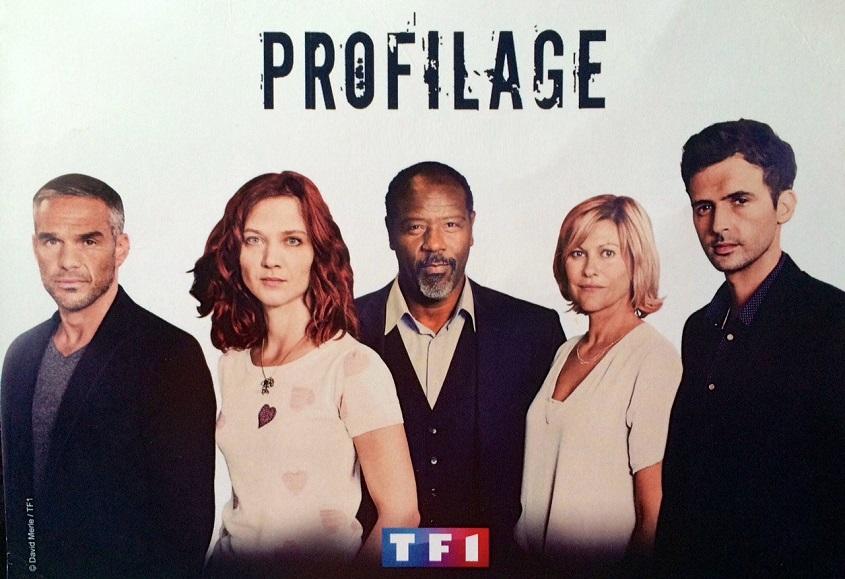 Profiler (Fernsehserie)