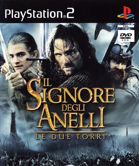 Tolkien S Videogame