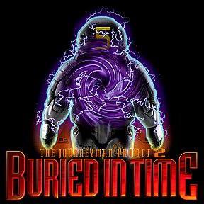 Presenta il mondo dei doppiatori extra for Buried in time