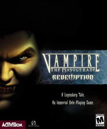 VampChamp's Vampire Favorites Vampire