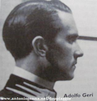Adolfo Geri