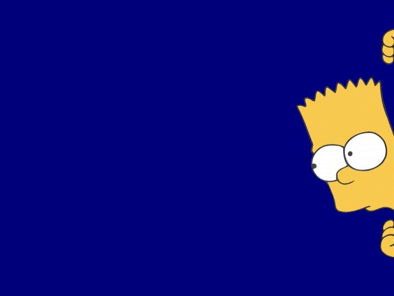 Simpsoniana i simpson da scaricare sul vostro desktop for Sfondi desktop grandi